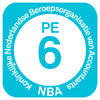 NBA 6 PE-uren